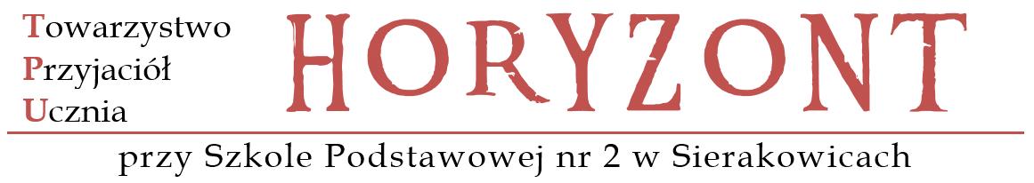 """Towarzystwo Przyjaciół Ucznia """"Horyzont"""""""